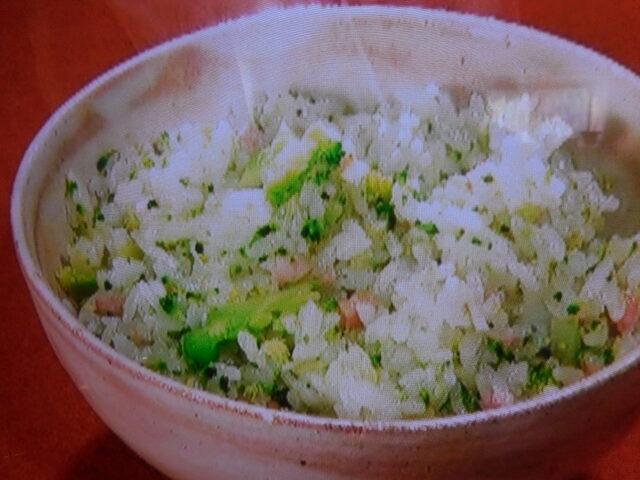 broccoli-rice